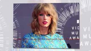 5facts about Taylor Swift