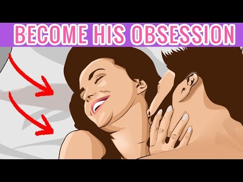 How To Make A Guy Fall In Love With You - Discover This Powerful Technique To Make Him OBSESSED With You (And Only You)