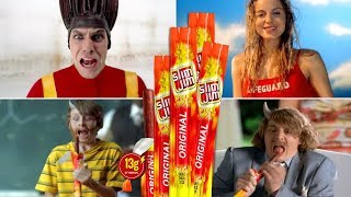 The Best Snap Into A Slim Jim Funniest Classic Commercials