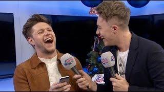 Niall Horan Leaked