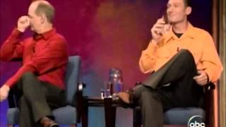Ryan Stiles & Colin Mochrie - You Started It