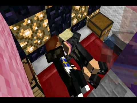 Sex In The Hotel Minecraft Animation Youtube