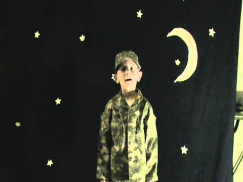 Baixar Bruno Mars Talking To The Moon Cover by 6 year old