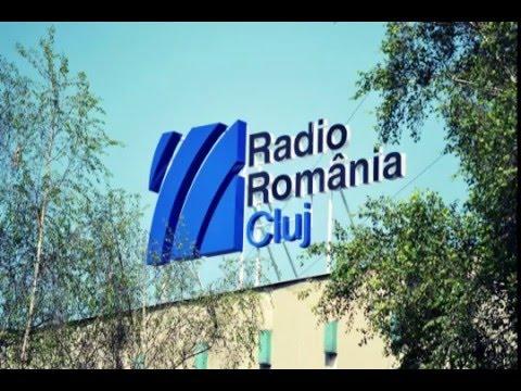 Interviu la Radio Cluj