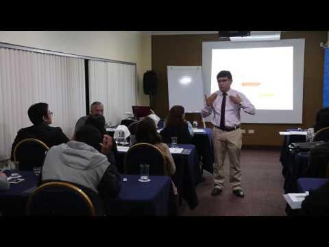 Programa de Especialización en Psicología Ocupacional. Módulo 3, Parte 2 (26/05/16)