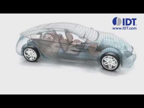 IDT Automotive Quality Certification for Two ISO/TS 16949 Facilities