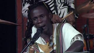 Rapasa Nyatrapasa Otieno - Piny Ngero