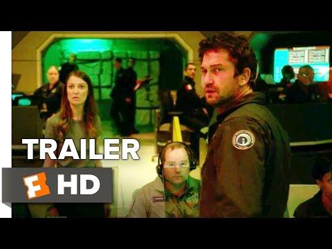 Geostorm Teaser Trailer #1 (2017)