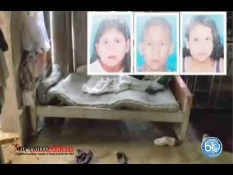 La Masacre De Cuatro Niños En Caquetá