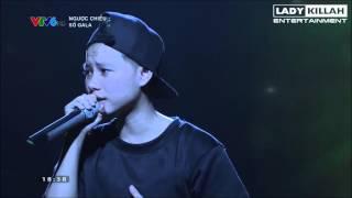 [Live] I'm Not Alone - LIN ( Next-G LadyKillah Entertainment )