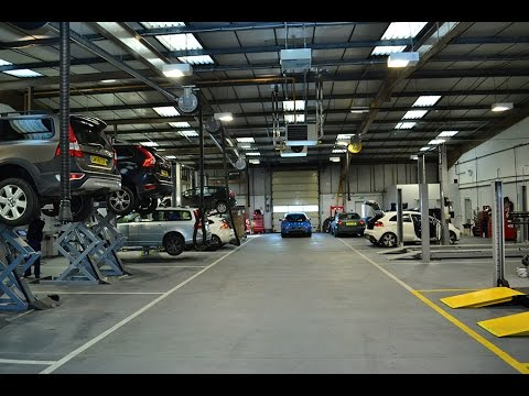 Car Servicing Parts Coventry Hinckley Tms Group