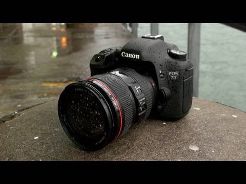 How to Shoot HD Video With The Canon Mark 5D Mark II