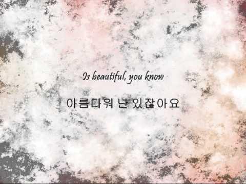 K.Will - 러브블러썸 (Love Blossom) [Han & Eng]