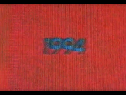 w.o.d. -  2nd Full Album「1994」Trailer