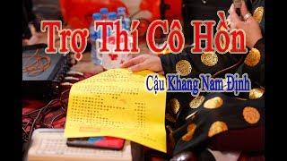 Dạy cúng chúng sinh đơn giản dễ nhất có thể cho người mới-Cậu Khang Nam Định