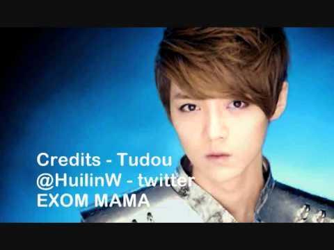 Exo M - MAMA Ballad Version!