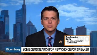 Trump Probably Stoking Divisions Over Pelosi, Rep. Brendan Boyle Says