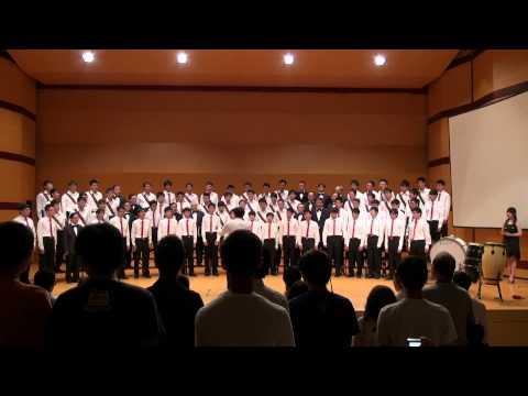 新竹高中校歌