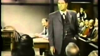 Ronald Reagan Tribute to the Dog 1964