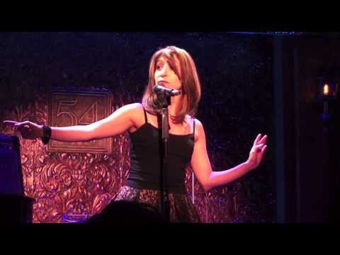 Christina Bianco Diva Impressions 'Total Eclipse Of The Heart' (as ...