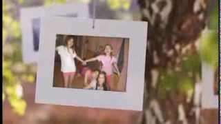 Video Cronológico 3D - Lucía 15 años -