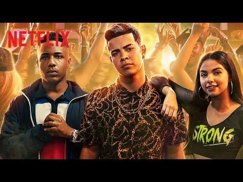 Vídeo Sintonia, série de KondZilla na Netflix, mostra vida real da periferia de São Paulo
