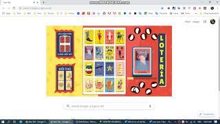 Lotería | Google Games