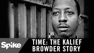 'TIME: The Kalief Browder Story' Press Conference with Jay Z