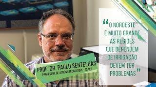 MIX PALETRAS | Paulo Sentelhas | HF Brasil Entrevista - Como ocorre El Niño e La Niña?