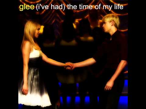 Baixar Glee - I've Had The Time Of My Life (Acapella)