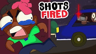I Almost Got Shot (Animated Story)