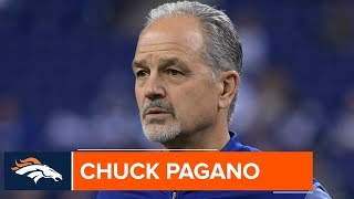 BTV Analysis: Chuck Pagano could bring experience, perspective to Broncos