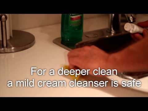 Adera | Prodigy - Maintenance: Quartz