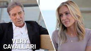 Kristin Cavallari Reminisces About Late Brother With Her Dad In Laguna Beach | Very Cavallari | E!