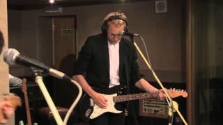Spector -  Celestine in session on BBC Radio 1