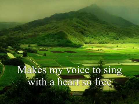 Someone Like You by Andrea Bocelli (w/ Lyrics)