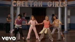 The Cheetah Girls - Step Up (Official Video)