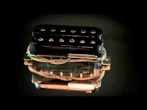59™ neck | Seymour Duncan
