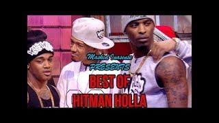 BEST OF HITMAN HOLLA SUBTITLES Part 1   Masked Inasense Re-Up