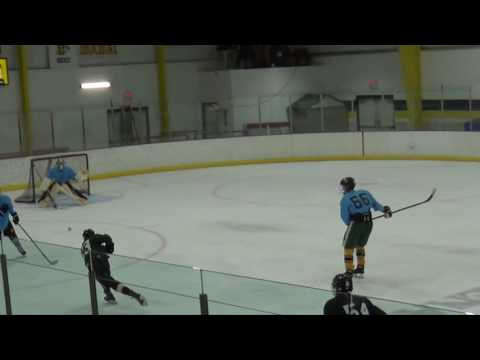 Week 9 Ovechkin Highlights: 2016 Quest Hockey 4 on 4 Summer League