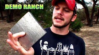 Is Titanium Bulletproof?