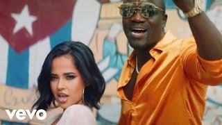 Akon - Como No ft. Becky G (Official Video)