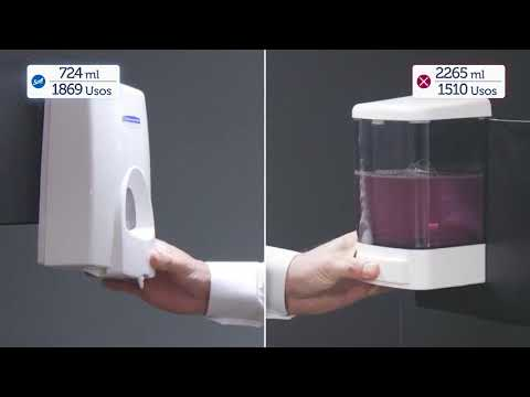 Jabón Espuma Antibacterial Scott