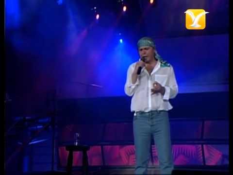 Leonardo Favio, Quiero Aprender de Memoria, Festival de Viña 1997