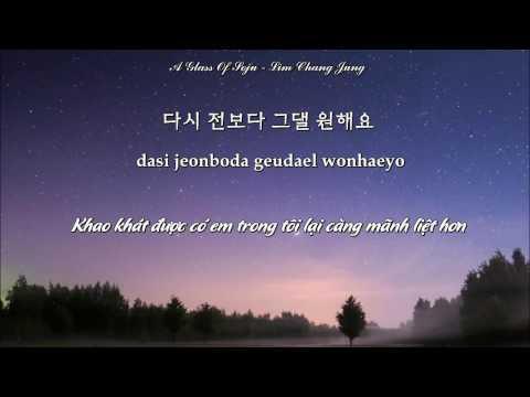 [VIETSUB] A Glass Of Soju (소주 한 잔) - Im Chang Jung (임창정)