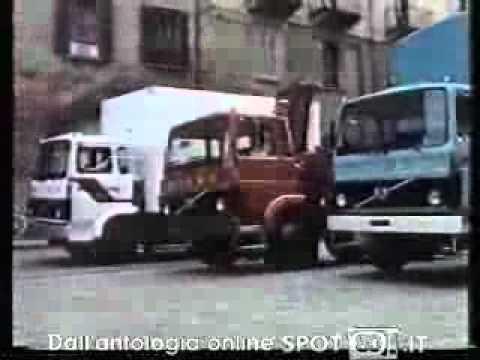 Volvo Camion Turboleggeri (1983)