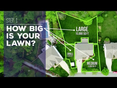 Getting to Know Your Lawn in 3 Simple Steps