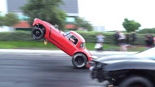 Mayhem in Mexico | 16 Car Cash Days