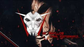 [US] WTayllor & Jhin - Final Performance (Extended And Reworked Jhin Theme)