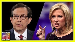 Laura Ingraham CRITICIZES Chris Wallace's Opinion On The Barr-Mueller Letter